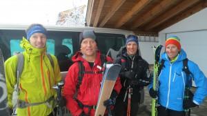 Team Everest 2014