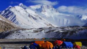 Unser Mt. Everest wartet noch auf uns