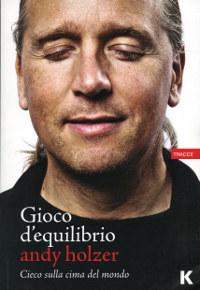 Buchcover der italienischen Ausgabe