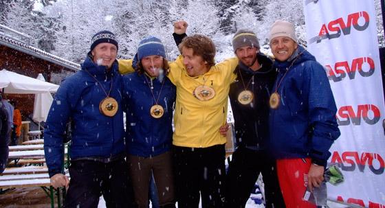 Gastein 24h Skitourenrennen