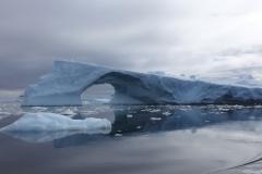 Die Natur formt das Eis in allen Varianten (Andreas Unterkreuter)