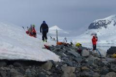 Diese Skitour war genial (Andreas Unterkreuter)