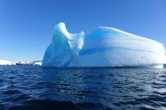 Nur die Spitze des Eisberges (Andreas Unterkreuter)