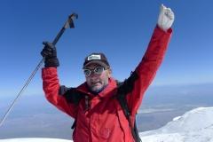 Gipfelsieg Peter Mair (Foto: David Denifl)