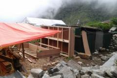 Erdbebenhilfe Tenzing