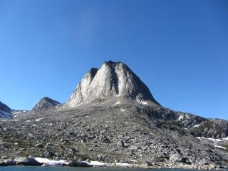 Erstbegehung in Grönland - Juli 2012