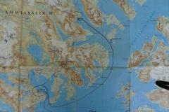 Landkarte (Foto: Erwin Reinthaler)