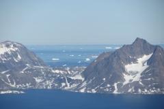 Blick vom Gipfel (Foto: Andreas Nothdurfter)