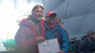 Everest 2017