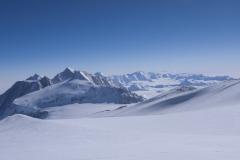 Blick vom Gipfel - Foto: Andi Scharnagl :: woitatscher.at