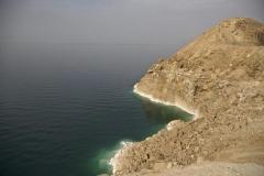 Das Tote Meer (Foto: Daniel Kopp)