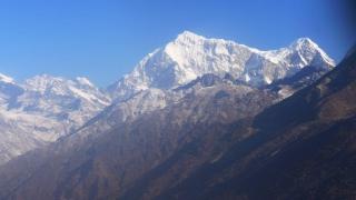 Expedition zum Mt. Everest (Südroute) - Frühjahr 2014