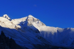 Mt. Everest - Die Natur ist stärker (Foto: Florian Brunner)