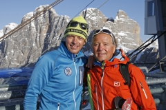Andy mit Herbert Raffalt (Herbert Raffalt)