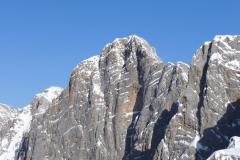 Blick zum Hohen Dachstein (Andreas Unterkreuter)
