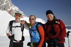 Andy mit Manfred und Manuel (Herbert Raffalt)