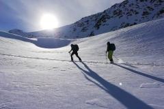Villgrater Berge: Rauchegg (Hermann Niederegger)