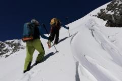 Lienzer Dolomiten: Große Keilspitze (Rudi Waldner)