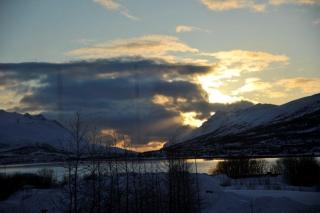 Skitourengenuss Norwegen - Frühjahr 2012
