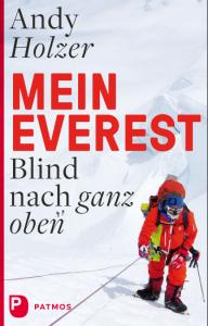 Buchcover von Mein Everest - Blind nach ganz oben